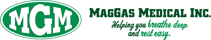 MagGas Medical Inc.